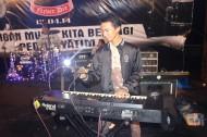 Apresiasi Seni Musik Keyboard
